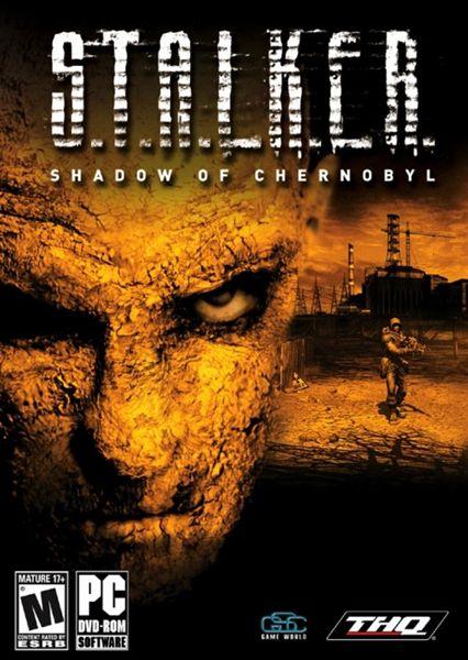 Скачать Игру Сталкер Тень Чернобыля Лицензия - фото 9