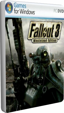 Скачать fallout 3 r g механики