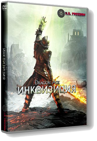 Dragon Age: Inquisition - Digital Deluxe Edition [Update 10] (2014) RePack от R.G. Freedom