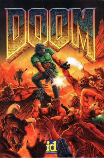 DOOM (2016) [Closed Alpha] [ENG] - Lordw007