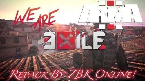 Arma 3 Apex [1.62.137494] [2013, RUS/ENG, RePack] by ZBK Online!