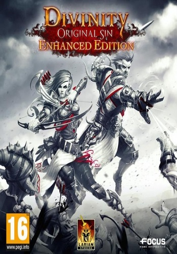 Divinity: Original Sin - Enhanced Edition v 2.0.113.775 RePack от xatab