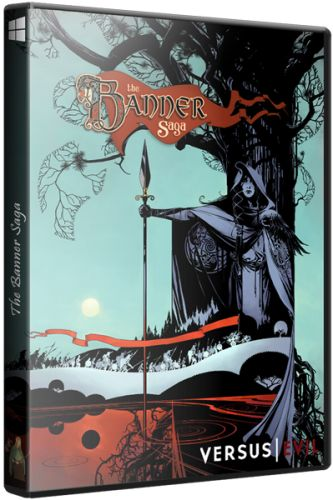 The Banner Saga (v2.1.65) (2014) Repack  by xatab