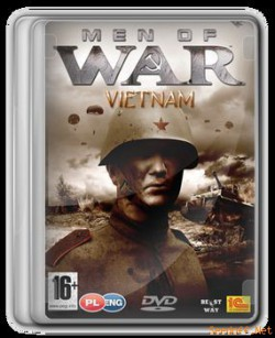 Диверсанты: Вьетнам / Men of War: Vietnam Repack  от ares