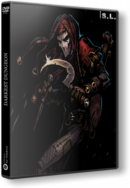 Darkest Dungeon [Build 14620] (2016) PC  RePack by SeregA-Lus