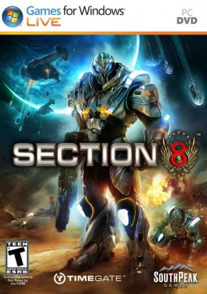 Section 8 2010, RUS, Repack  by CUTA