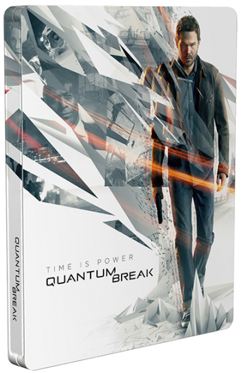 Quantum Break [2016, RUS(MULTI), Repack] SEYTER