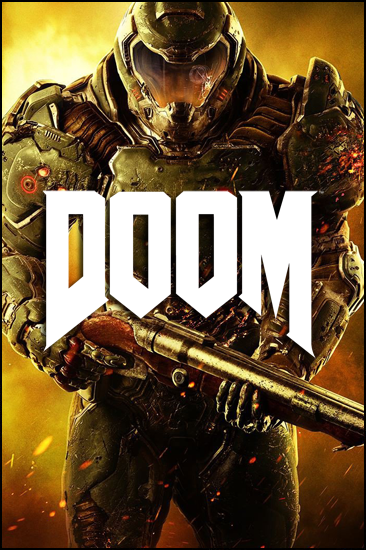 DOOM [Update 2] (2016) PC | RePack от SEYTER