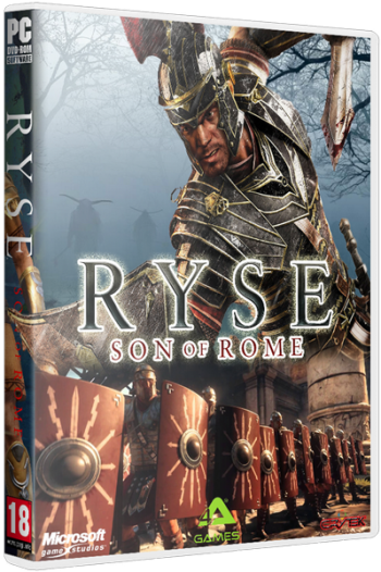 Ryse: Son of Rome [2014,RUS(MULTI), DL,Steam-Rip] R.G. GameWorks