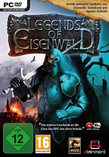 Легенды Эйзенвальда / Legends of Eisenwald [v1.3 H2] (2015) PC | Steam-Rip от Let'sPlay
