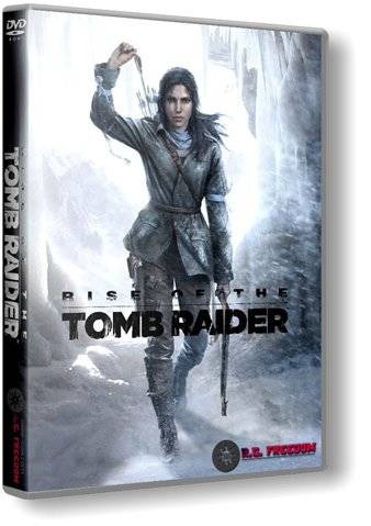 Rise of the Tomb Raider - Digital Deluxe Edition [v.1.0.668.1] (2016) PC | RePack от R.G. Freedom
