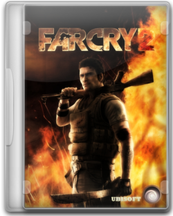 Far Cry 2 (RUS) (2008)  Repack by R.G. Eclipse