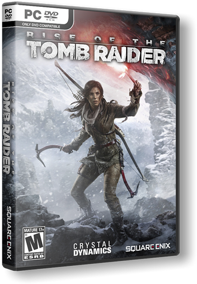 Rise of the Tomb Raider - Digital Deluxe Edition [v 1.0.668.1 + 13 DLC] (2016) PC | RePack от Valdeni