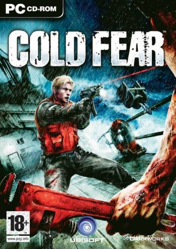 Cold Fear™ [2005, RUS(MULTI), Repack] от R.G. Revenants