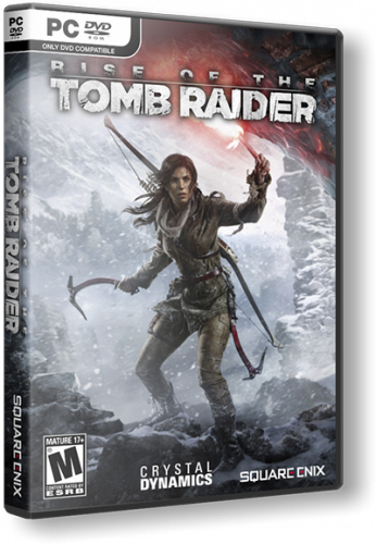 Rise of the Tomb Raider - Digital Deluxe Edition [v.1.0.668.1] (2016) PC RePack от =nemos=