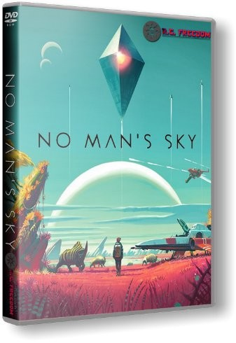 No Man's Sky [Update 1] (2016) PC | Repack от R.G. Freedom