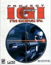 Проект: IGI / Project IGI (2000) PC